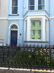 Thumbnail 1 bedroom flat to rent in Durnfrd Street, Plymouth