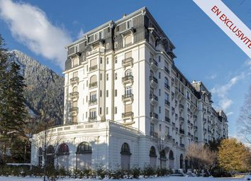 Thumbnail 1 bed apartment for sale in Allée Du Majestic, 74400 Chamonix, France
