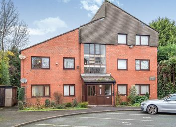 Thumbnail 1 bed flat for sale in Heywood Road, Wavertree, Liverpool