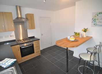 Thumbnail 2 bed semi-detached house for sale in Tudhoe Moor, Spennymoor