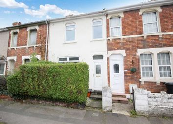 Thumbnail 2 bedroom terraced house to rent in Hughes Street, Swindon