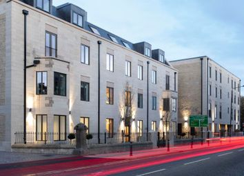 Thumbnail 2 bed flat for sale in Apartment 9, Ellis House, Station Parade, Harrogate