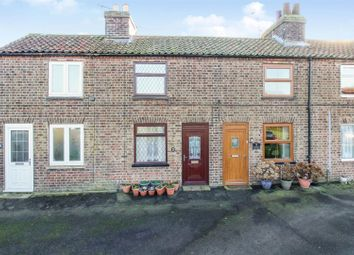 Thumbnail 2 bed property for sale in Bridlington Road, Nafferton, Driffield
