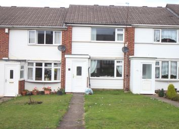Thumbnail 2 bed town house for sale in Twycross Road, Burbage, Hinckley