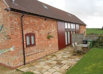 Thumbnail 2 bed cottage to rent in Abbots Lench, Evesham