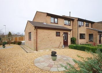 Thumbnail 3 bed semi-detached house for sale in Richmond Avenue, Grappenhall, Warrington