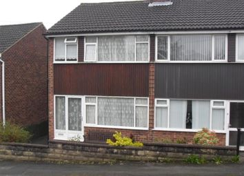 Thumbnail 3 bed end terrace house to rent in Rose Bank Street, Batley
