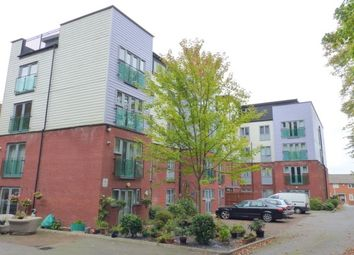 Thumbnail 2 bed flat to rent in Apt 11, 60 Old Chester Road, Tranmere