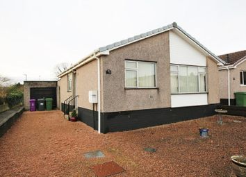 Thumbnail 2 bedroom detached bungalow for sale in Grangehill Drive, Monifieth, Dundee