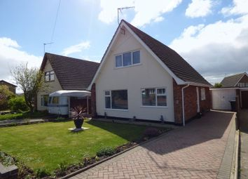 Thumbnail 4 bedroom detached house for sale in Robin Hill, Lowestoft