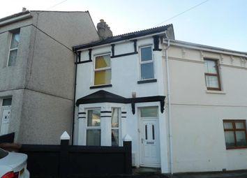 Thumbnail 1 bed maisonette to rent in Oakfield Terrace Road, Plymouth, Devon
