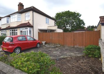 Thumbnail 3 bedroom semi-detached house for sale in Ravenswood Avenue, Tolworth, Surbiton