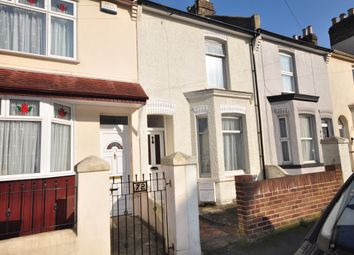 Thumbnail 3 bedroom terraced house to rent in Shakespeare Road, Gillingham