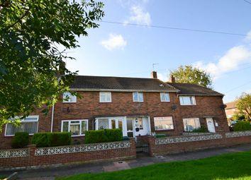 Thumbnail 2 bed terraced house for sale in Maplehurst Road, Eastbourne