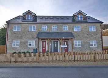 Thumbnail 2 bed flat for sale in Morse Road, Drybrook