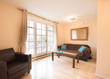 Thumbnail 2 bed property to rent in Shaftesbury Gardens, London
