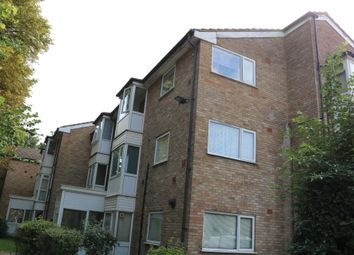 Thumbnail Studio to rent in Brocket Court, Vincent Road, Luton