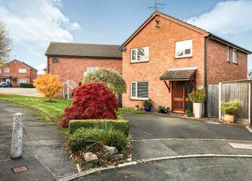 4 bed detached house for sale in Mallow Close, Huntington, Chester CH3