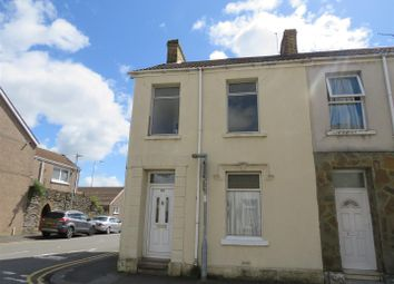 Thumbnail 3 bed end terrace house to rent in Andrew Street, Llanelli