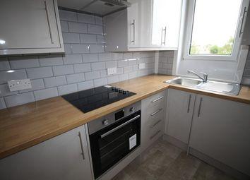 Thumbnail 2 bed flat for sale in 22E Paris Street, Grangemouth