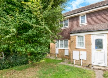 Thumbnail 2 bed flat for sale in Ashdown Road, Bexhill-On-Sea