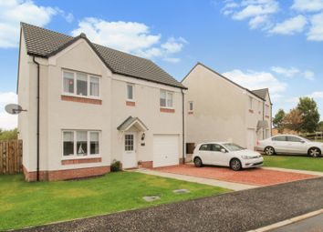 Thumbnail 4 bed detached house for sale in Ladyacre Wynd, Irvine