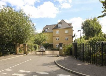 Thumbnail 2 bedroom flat for sale in River Bank, London