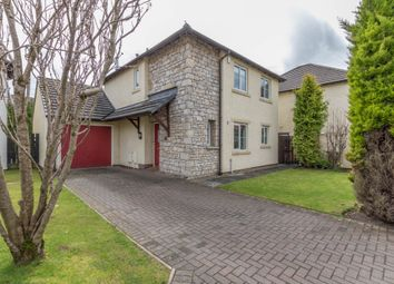 Thumbnail 4 bed detached house for sale in Laurel Gardens, Kendal