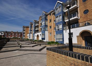 Thumbnail 3 bedroom flat to rent in Admiral Gardens, Cowes