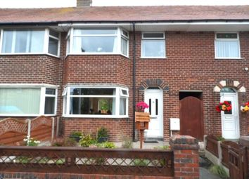 Thumbnail 3 bed terraced house for sale in Milford Avenue, Bispham