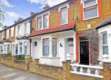 Thumbnail 4 bed terraced house for sale in Beverley Road, East Ham, London
