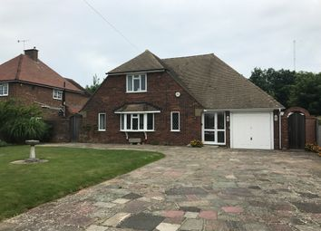 Thumbnail 3 bed bungalow for sale in Cooden Drive, Bexhill-On-Sea
