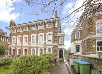 3 bed flat for sale in Victoria Way, Charlton SE7