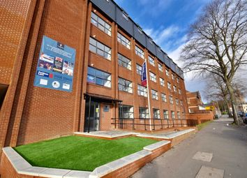 Thumbnail 2 bed flat for sale in Station Road, Kettering