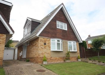 Thumbnail 3 bed detached house to rent in Farndale Drive, Guisborough