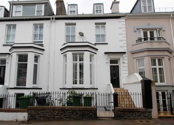 Thumbnail 4 bed terraced house for sale in Victoria Street, St. Helier, Jersey