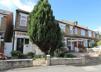 Thumbnail 3 bed terraced house for sale in Wingfield Road, Walthamstow, London