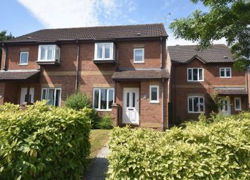 Thumbnail 3 bed semi-detached house to rent in Meadgate, Emersons Green, Bristol