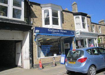 Thumbnail Retail premises for sale in Galgate, Barnard Castle