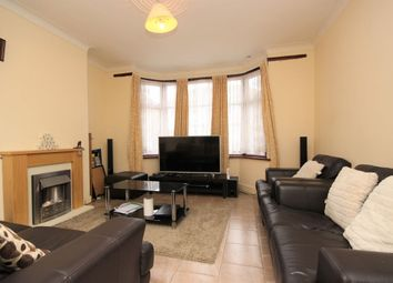 Thumbnail 4 bedroom terraced house to rent in Cambeys Road, Dagenham