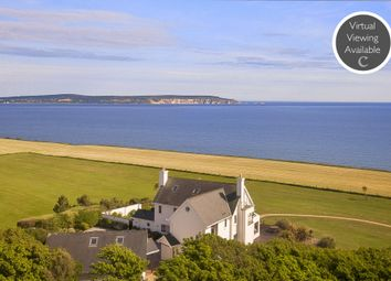 Thumbnail 6 bed detached house for sale in Cliff Road, Milford On Sea, Lymington, Hampshire
