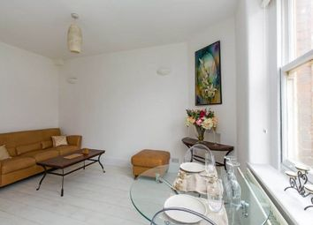 Thumbnail 1 bed flat to rent in Lauderdale Road, London