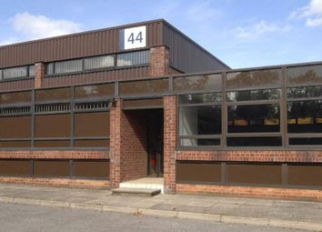 Thumbnail Warehouse to let in Unit 44 Suttons Business Park, Reading