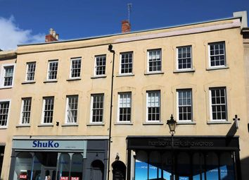 Thumbnail 1 bed flat for sale in Ross Town, Apartments 5A & 5B, High Street, Ross-On-Wye