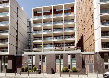 Thumbnail 3 bedroom flat for sale in Abraham House, Dalston Square, London