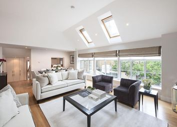 Thumbnail 3 bed mews house to rent in Ebury Mews, Belgravia, London