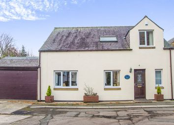 Thumbnail 3 bed detached house for sale in High Street, Belford