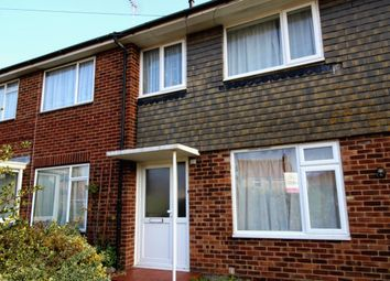 Thumbnail 3 bed semi-detached house to rent in Hampton Fields, Wick, Littlehampton