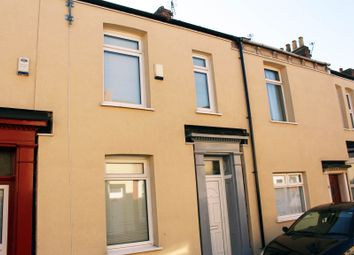 Thumbnail 3 bed terraced house to rent in Suffolk Street, Stockton On Tees