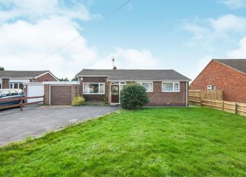 Thumbnail 3 bed bungalow for sale in Locks Heath, Southampton, United Kingdom